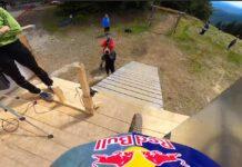 Vídeo-Vali-Höll-la-primera-carrera-Élite-de-la-corredora-de-Red-Bull-y-primera-victoria-en-2020
