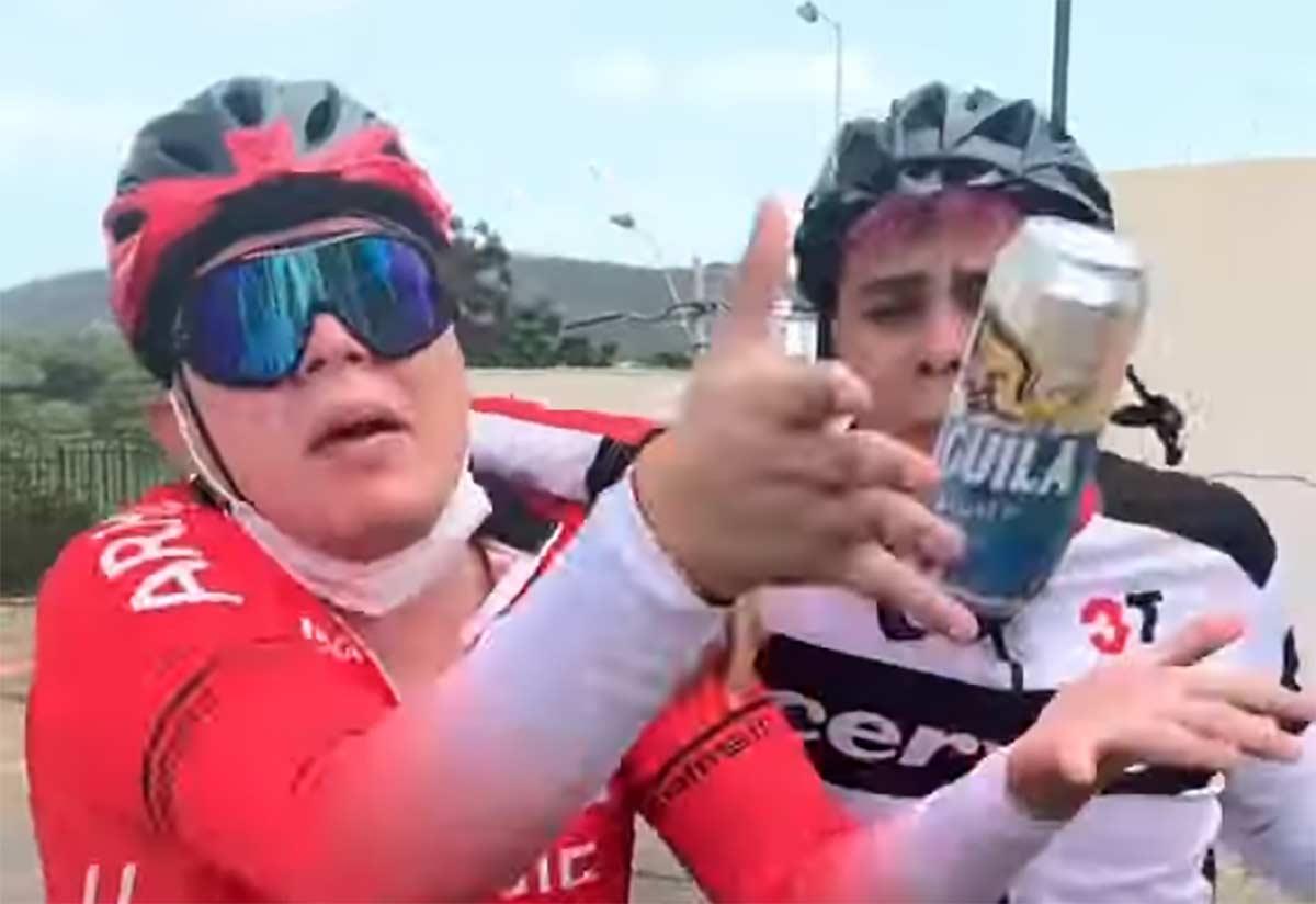 Vídeo-Yo-fui-borracho-y-ahora-ando-en-bicicleta