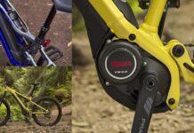 Yamaha YDX MORO. Así son las dos nuevas bicicletas eléctricas inteligentes de Yamaha