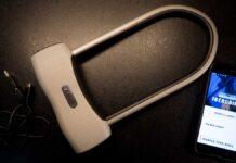 candado Abus 770A SmartX™