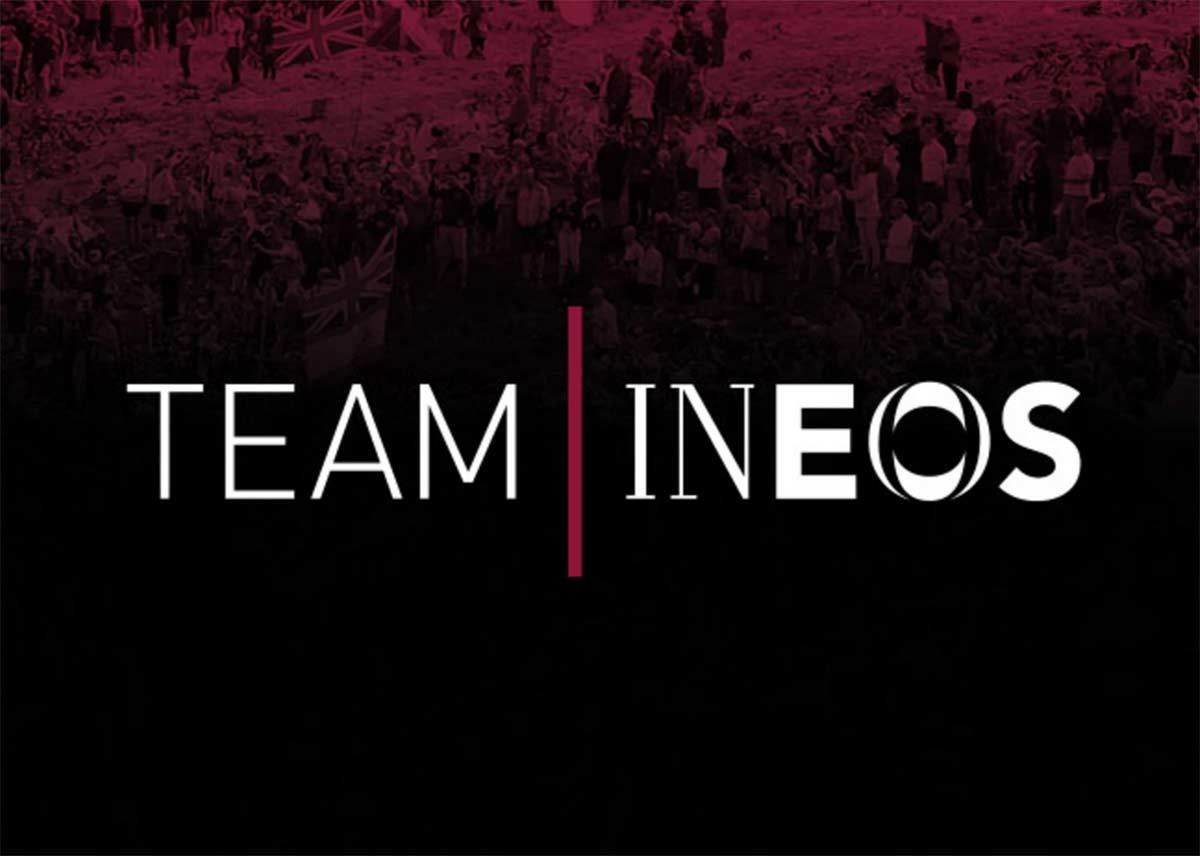 Cuatro ciclistas del Team Ineos en cuarentena 14 días tras un positivo