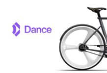 Dance: Alquiler de bicicletas eléctricas por suscripción mensual y mantenimiento incluido