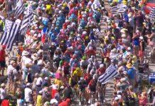 Dos positivos, y todo el equipo será expulsado de carrera en el Tour de Francia