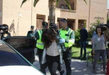 En libertad el conductor borracho que mató a un ciclista e hirió a cuatro en Barcelona
