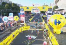 """""""¡Groenewegen a Prisión!"""" La caída provocada por el ciclista neerlandés desata la ira"""