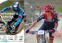 Nuevas fechas y sedes para los Campeonatos de España de mountain bike XCO y DHI