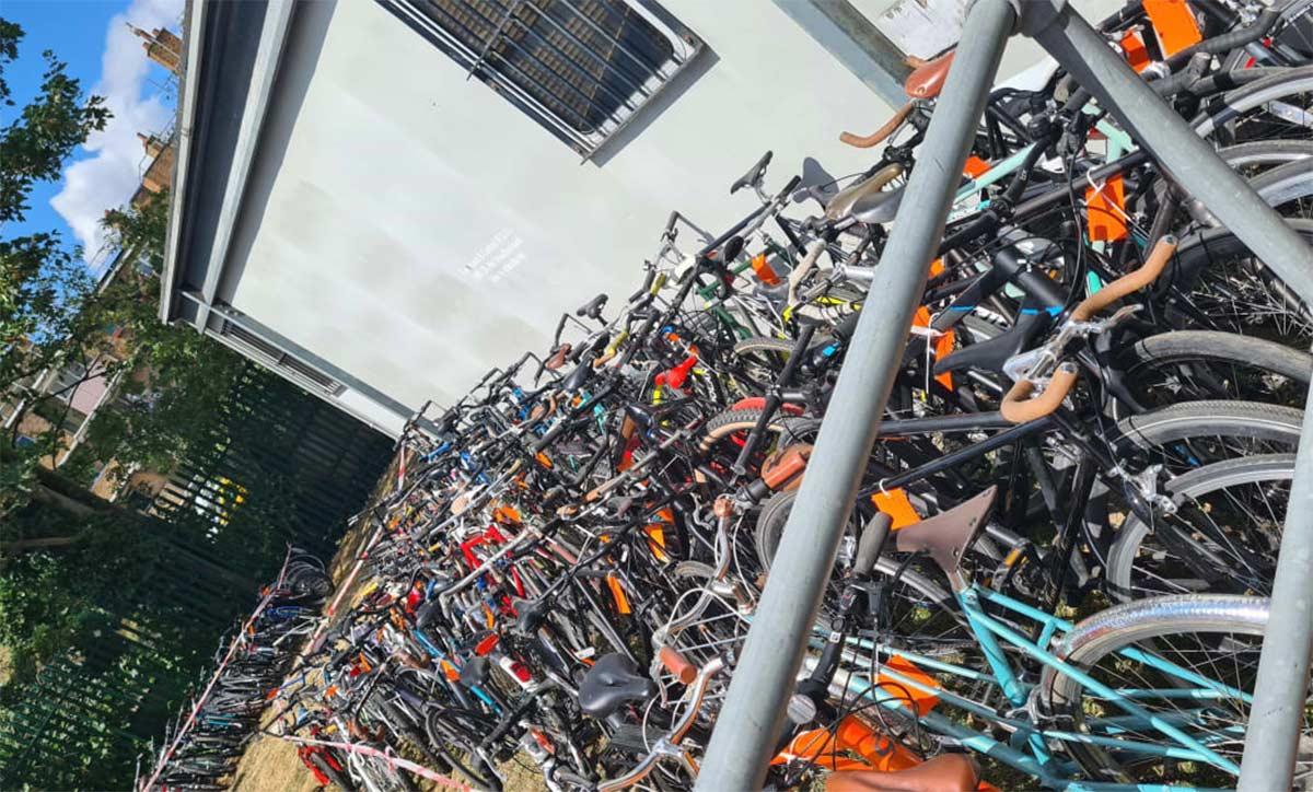Recuperan-118-bicicletas-robadas-que-se-vendían-por-Internet