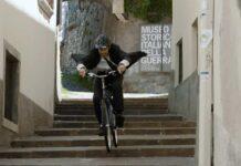 """Vídeo: """"Siempre tarde"""". Freeride y trial con una bicicleta de ciudad"""