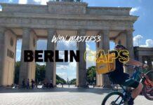 Vídeo: De empalmdas por Berlín con Wyn Masters