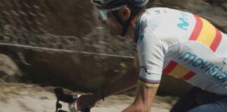 Vídeo: El Movistar Team preparado al 100% para el Tour de Francia