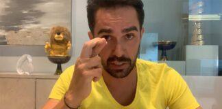 """El Youtuber Alberto Contador: """"El Movistar va un poco justo"""""""