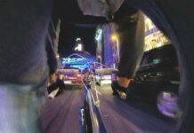 El cierre del centro de Madrid a los coches mejora la economía y el aire