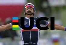 Impresionante victoria de Julian Alaphilippe en Imola. Campeón del mundo de ciclismo en carretera 2020
