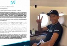 "Naro Quintana: ""Las autoridades ingresaron en mi habitación e incautaron suplementos vitaminicos perfectamente legales"""