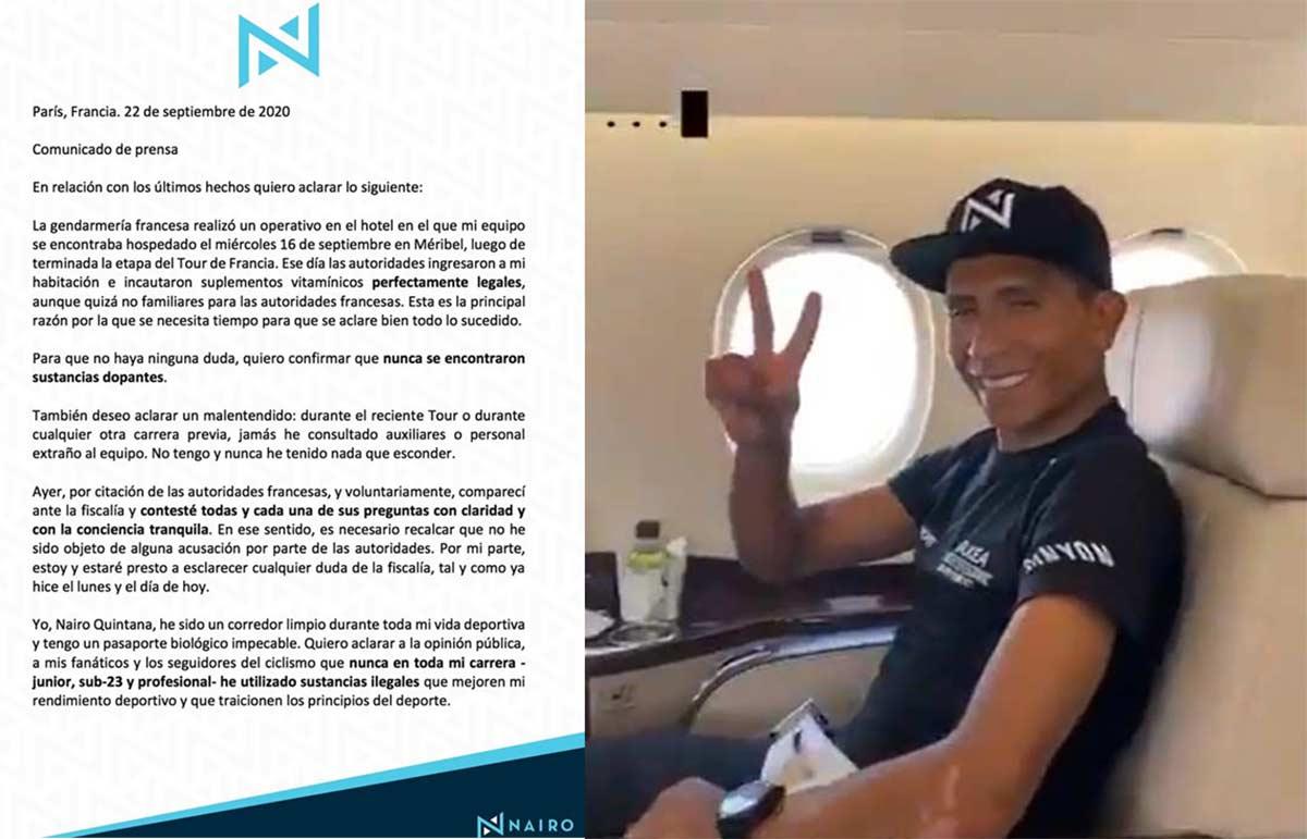 Naro Quintana: