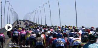 ¿Seis positivos por Covid-19 en el Tour de Francia?