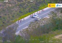 Un nuevo tweet de la DGT despierta el odio al ciclista