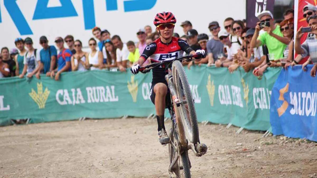 Ver el Campeonato de España de BTT en directo en la modalidad de mountain bike XCO