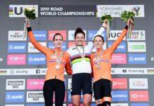 Ver online el Campeonato del Mundo de ciclismo en Imola en directo