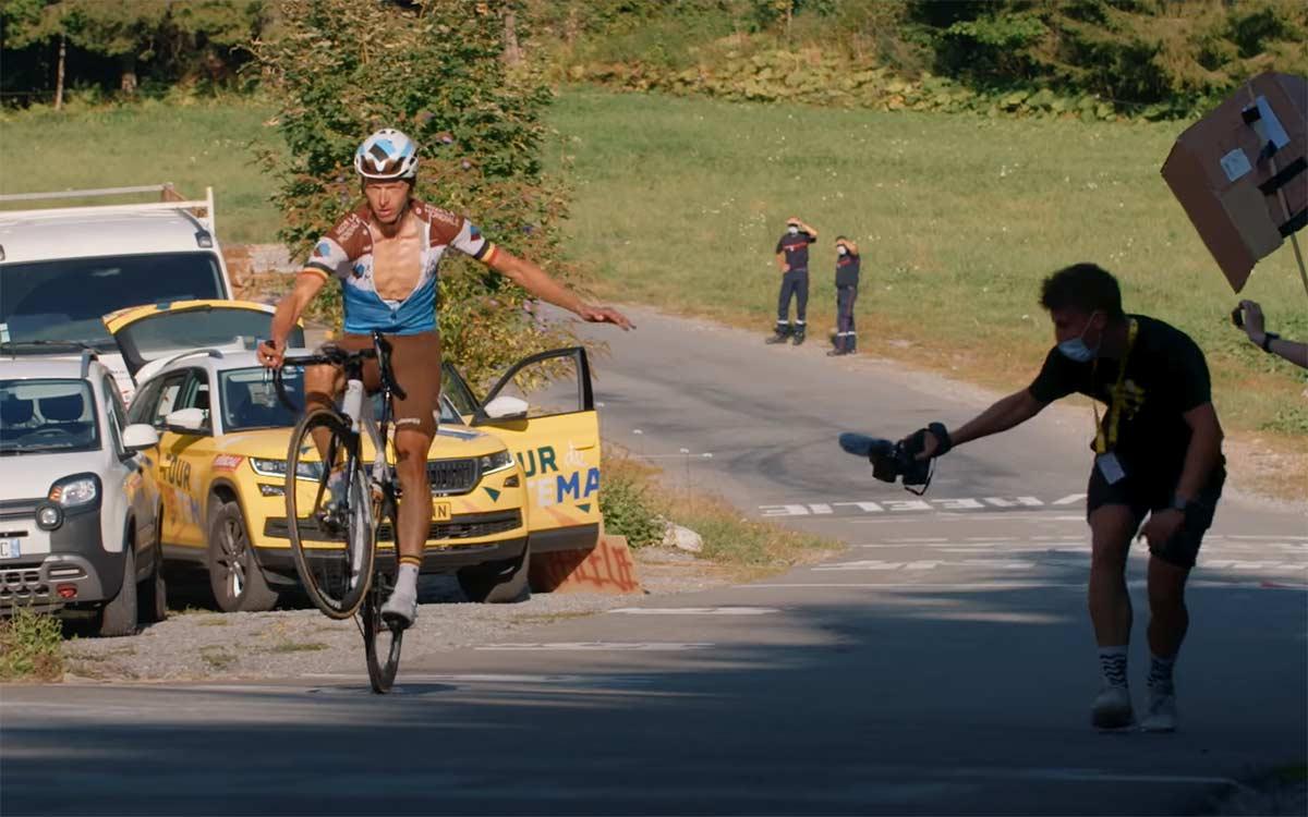 Video-Campeonato-de-caballitos-en-el-Tour-de-Francia-2020