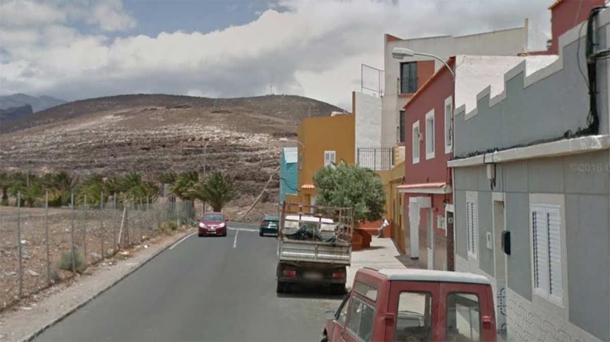 ciclista-fallecido-caida-atropello-vecindario-santa-lucia-gran-canaria