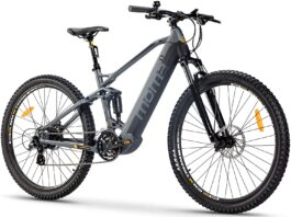 """Bicicletas eléctricas hasta 4.000€. Ayudas y subvenciones con """"truco"""" para comprar una e-Bike, patinete o moto eléctrica en Madrid"""