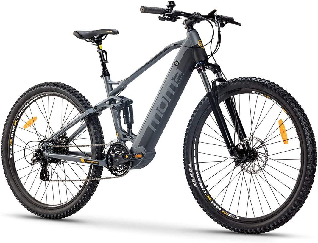 Bicicletas eléctricas hasta 4.000€. Ayudas y subvenciones con