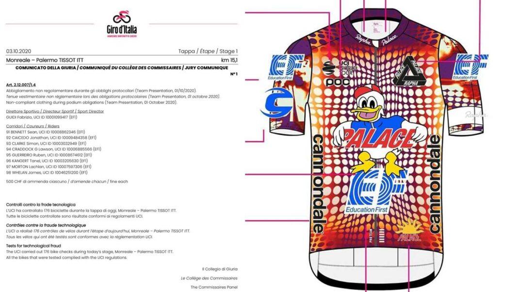 La-UCI-multa-al-equipo-EF-por-su-maillot-de-patos-en-el-Giro-de-Italia