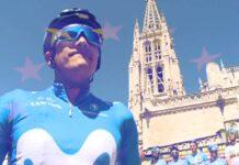 La Vuelta Ciclista 2021 saldrá del interior de la Catedral de Burgos