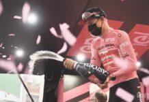"""La amenaza del director del Giro de Italia: """"Alguien pagará por esto"""""""