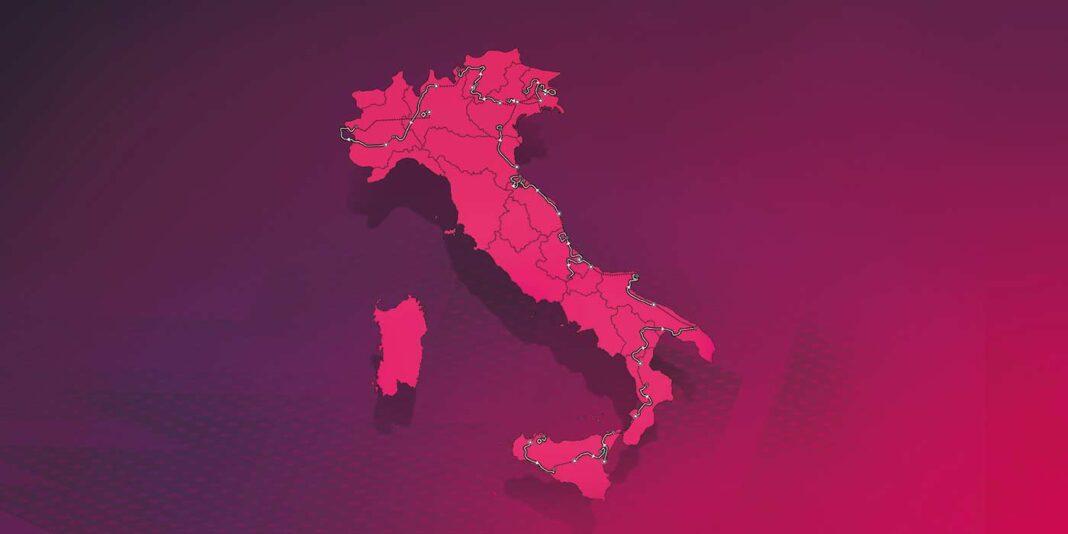 Los favoritos para el Giro de Italia 2020 y los ocho españoles participantes