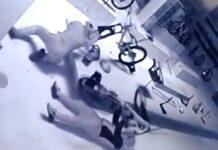 Los ladrones estuvieron 4 horas en la tienda LTM Racing tras inhibir la alarma para robar las bicicletas