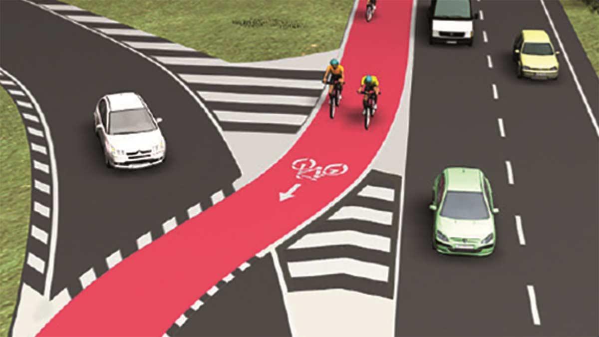 No-falla-Cada-tweet-de-la-DGT-sobre-bicicletas-cientos-de-comentarios-de-odio-al-ciclista