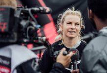 Tracey Hannah no volverá a competir en la Copa del Mundo de DH