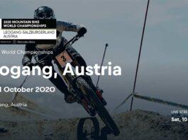 Ver online el Campeonato del Mundo de Mountain Bike de Leogang 2020: XCO, DHI y bicicletas eléctricas