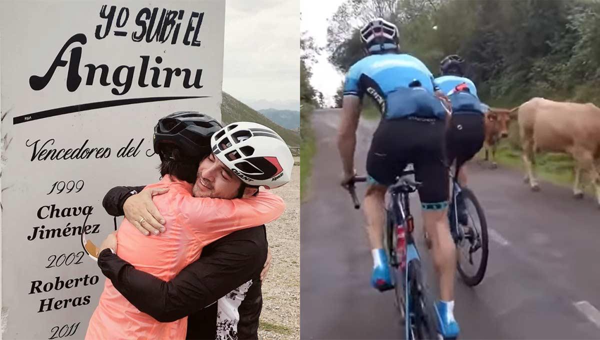 Video-David-Bisbal-subiendo-en-bicicleta-El-Angliru