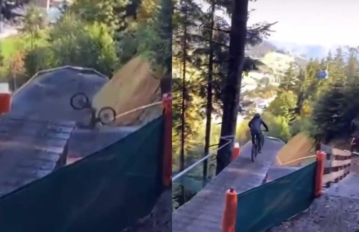 Video-Quedarse-corto-en-un-salto-del-Mundial-de-Leogang-tiene-consecuencias