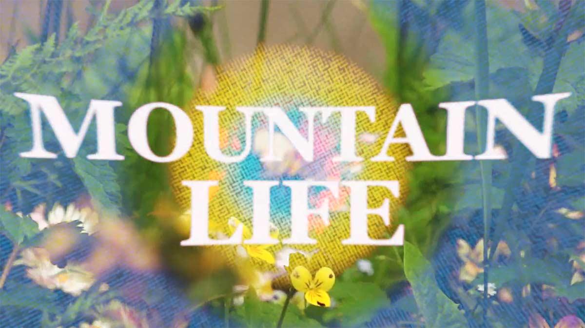 Vídeo: Supernatural mountain life episodio 1