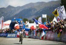 Dos féminas en los 15 nominados a mejor ciclista del año 2020