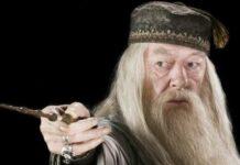 """""""Dumbledore"""", de Harry Potter, acusado de atropellar a un ciclista"""