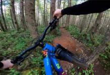 El espectacular vídeo ganador del concurso GoPro Best Line 2020