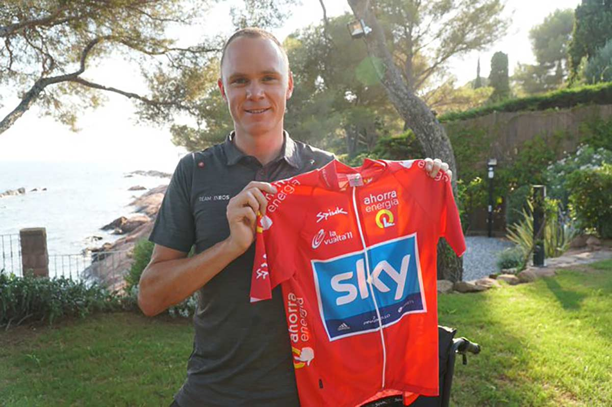 El sospechoso viaje en moto a Mónaco de Chris Froome y el juicio contra el médico del Sky