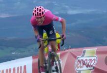 Vídeo: Los mejores momentos de la etapa del Angliru en La Vuelta Ciclista 2020