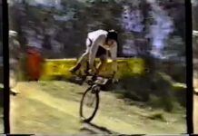Vídeo: Así era el mountain bike de los años 90' en países como Australia