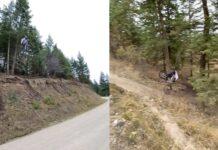 Vídeo: Así fue la espeluznante caída en bici donde se fracturó el fémur Tom Van Steenbergen
