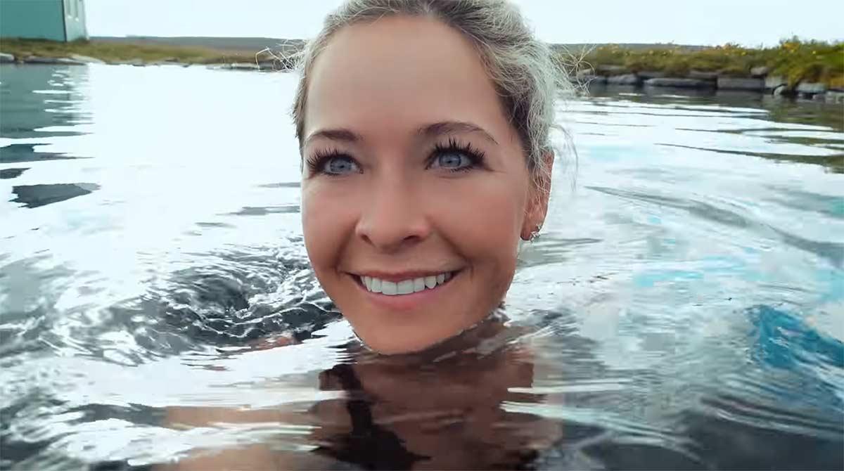 Vídeo: Islandia en bicicleta. Capitulo 2 bikepacking, por Emily Batty
