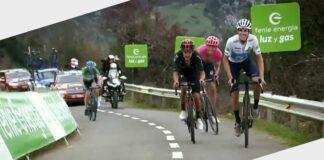 Ya se sabe quién será el ganador de La Vuelta Ciclista a España 2020