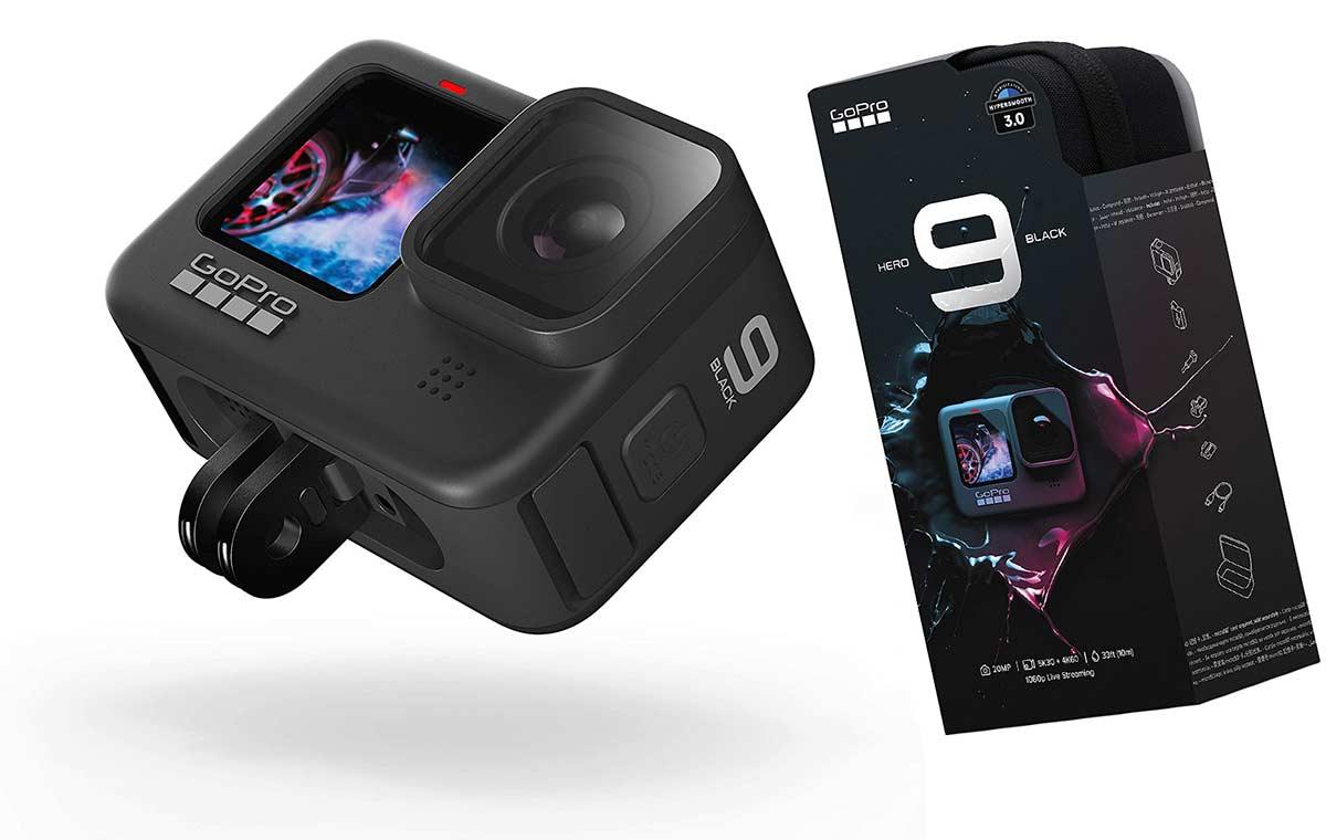 Oferta-GoPro-9-Black-Edition-al-mejor-precio-en-Navidad