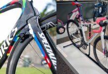 Roban la bicicleta de Peter Sagan y otras 15 bicis históricas más más. 25.000$ de recompensa