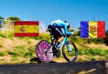 Andorra, paraíso de Youtubers y también de ciclistas profesionales